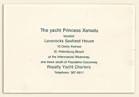 """2.5"""" x 3.5"""" Oversized Business Cards"""