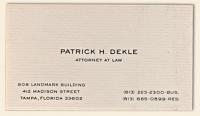 "2"" x 3.5"" Standard Business Cards"